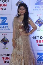 at the Red Carpet Of The Grand Celebration Of Zee Rishtey Awards 2017 on 10th Sept 2017 (244)_59b630868adee.JPG