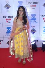 at the Red Carpet Of The Grand Celebration Of Zee Rishtey Awards 2017 on 10th Sept 2017 (245)_59b630876534c.JPG