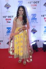 at the Red Carpet Of The Grand Celebration Of Zee Rishtey Awards 2017 on 10th Sept 2017 (246)_59b630883735b.JPG