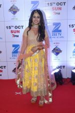 at the Red Carpet Of The Grand Celebration Of Zee Rishtey Awards 2017 on 10th Sept 2017 (247)_59b630891af60.JPG