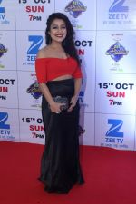 at the Red Carpet Of The Grand Celebration Of Zee Rishtey Awards 2017 on 10th Sept 2017 (249)_59b6308ab37ee.JPG