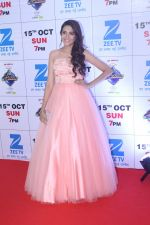 at the Red Carpet Of The Grand Celebration Of Zee Rishtey Awards 2017 on 10th Sept 2017 (281)_59b63095ad2fd.JPG