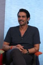 Arjun Rampal Interview For Fantastic Response For Film DADDY on 11th Sept 2017 (12)_59b77d03df106.JPG