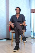 Arjun Rampal Interview For Fantastic Response For Film DADDY on 11th Sept 2017 (26)_59b77d0cf41ba.JPG