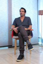 Arjun Rampal Interview For Fantastic Response For Film DADDY on 11th Sept 2017 (27)_59b77d0d99b80.JPG