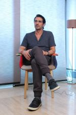 Arjun Rampal Interview For Fantastic Response For Film DADDY on 11th Sept 2017 (28)_59b77d0e39f6d.JPG