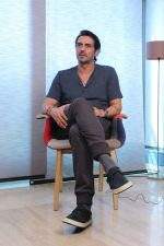Arjun Rampal Interview For Fantastic Response For Film DADDY on 11th Sept 2017 (29)_59b77d0ec4527.JPG