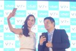 Evelyn Sharma at the Launch Of Vivo V7 Plus on 11th Sept 2017 (34)_59b784d8b85b6.JPG