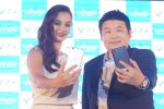 Evelyn Sharma at the Launch Of Vivo V7 Plus on 11th Sept 2017 (35)_59b784d973155.JPG