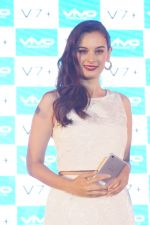Evelyn Sharma at the Launch Of Vivo V7 Plus on 11th Sept 2017 (37)_59b784dacdcbd.JPG