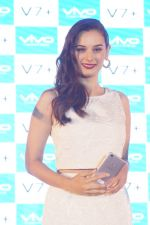Evelyn Sharma at the Launch Of Vivo V7 Plus on 11th Sept 2017 (38)_59b784db64726.JPG