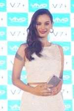Evelyn Sharma at the Launch Of Vivo V7 Plus on 11th Sept 2017 (39)_59b784f97dac0.JPG
