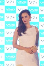 Evelyn Sharma at the Launch Of Vivo V7 Plus on 11th Sept 2017 (41)_59b784dcd6d32.JPG