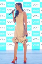 Evelyn Sharma at the Launch Of Vivo V7 Plus on 11th Sept 2017 (44)_59b784e01e9d3.JPG