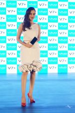 Evelyn Sharma at the Launch Of Vivo V7 Plus on 11th Sept 2017 (55)_59b784e9143b6.JPG