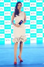 Evelyn Sharma at the Launch Of Vivo V7 Plus on 11th Sept 2017 (56)_59b784e9a5595.JPG