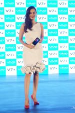Evelyn Sharma at the Launch Of Vivo V7 Plus on 11th Sept 2017 (58)_59b784eae6567.JPG