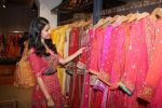 Nimrat Kaur Launch Ritu Kumar_s Winter Festive 2017 Collection on 11th Sept 2017 (29)_59b784a146fb5.JPG