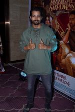 Harshvardhan Rane at the Success Party Of Film Shubh Mangal Saavdhan on 12th Sept 2017 (51)_59b8e0a5d6ea6.JPG