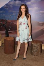 Evelyn Sharma at the interview For Stupid Man Smart Phone on 13th Sept 2017 (30)_59ba201aae8e4.JPG