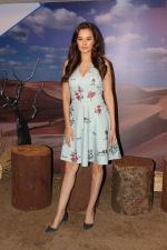 Evelyn Sharma at the interview For Stupid Man Smart Phone on 13th Sept 2017 (34)_59ba201c912e3.JPG