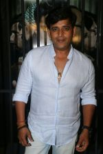 Ravi Kishan at the Special Screening Of Film Lucknow Central on 13th Sept 2017 (9)_59ba2521dca34.jpg