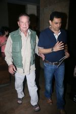 Salim Khan at the Special Screening Of Film Lucknow Central on 13th Sept 2017 (35)_59ba25db8ccae.jpg