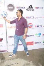 Siddhanth Kapoor at the Opening Ceremony of The Roots Premier League on 13th Sept 2017 (10)_59ba29ca23e33.JPG