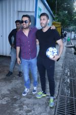 Siddhanth Kapoor at the Opening Ceremony of The Roots Premier League on 13th Sept 2017 (12)_59ba29cb5ebfa.JPG