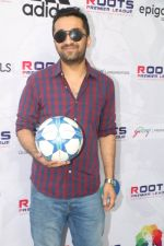 Siddhanth Kapoor at the Opening Ceremony of The Roots Premier League on 13th Sept 2017 (14)_59ba29cca644f.JPG