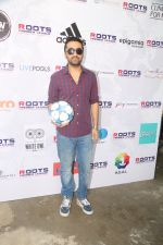 Siddhanth Kapoor at the Opening Ceremony of The Roots Premier League on 13th Sept 2017 (15)_59ba29cd4924a.JPG