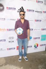 Siddhanth Kapoor at the Opening Ceremony of The Roots Premier League on 13th Sept 2017 (16)_59ba29cdd6aff.JPG