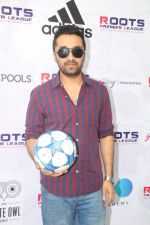 Siddhanth Kapoor at the Opening Ceremony of The Roots Premier League on 13th Sept 2017 (17)_59ba29ce697f5.JPG