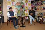 Vishal Bhardwaj At Book Launch of UP 65 by Nikhil Sachan on 13th Sept 2017 (13)_59ba20ef7b16a.JPG
