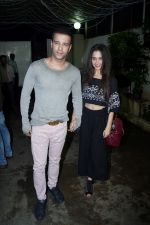 Aamir Ali, Sanjeeda Sheikh at the Special Screening of Film Simran on 14th Sept 2017 (32)_59bb874c19e46.JPG