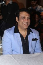 Govinda at the First Look & Music Launch Of Film Kaun Mera Kaun Tera on 14th Sept 2017-1 (100)_59bb7ffe36069.JPG