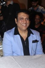 Govinda at the First Look & Music Launch Of Film Kaun Mera Kaun Tera on 14th Sept 2017-1 (102)_59bb7fff6c4ab.JPG