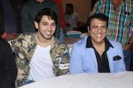 Govinda at the First Look & Music Launch Of Film Kaun Mera Kaun Tera on 14th Sept 2017-1 (107)_59bb800267883.JPG