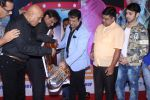 Govinda at the First Look & Music Launch Of Film Kaun Mera Kaun Tera on 14th Sept 2017-1 (112)_59bb80051dd53.JPG