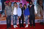 Govinda at the First Look & Music Launch Of Film Kaun Mera Kaun Tera on 14th Sept 2017-1 (141)_59bb8019f3dfa.JPG