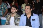 Govinda at the First Look & Music Launch Of Film Kaun Mera Kaun Tera on 14th Sept 2017-1 (97)_59bb7ff8f274a.JPG