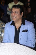 Govinda at the First Look & Music Launch Of Film Kaun Mera Kaun Tera on 14th Sept 2017-1 (99)_59bb7ffa23135.JPG