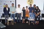 Kiran Rao, Anurag Kashyap, Siddharth Roy Kapoor, Rohan Sippy at the press conference of Jio Mami Festival 2017 on 14th Sept 2017 (69)_59bb7c95b6929.JPG