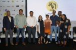 Kiran Rao, Anurag Kashyap, Siddharth Roy Kapoor, Rohan Sippy at the press conference of Jio Mami Festival 2017 on 14th Sept 2017 (70)_59bb7d341b2ab.JPG