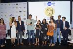 Kiran Rao, Anurag Kashyap, Siddharth Roy Kapoor, Rohan Sippy at the press conference of Jio Mami Festival 2017 on 14th Sept 2017 (79)_59bb7d35c2adb.JPG
