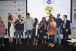 Kiran Rao, Anurag Kashyap, Siddharth Roy Kapoor, Rohan Sippy at the press conference of Jio Mami Festival 2017 on 14th Sept 2017 (83)_59bb7c98ce11b.JPG