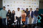 Kiran Rao, Anurag Kashyap, Siddharth Roy Kapoor, Rohan Sippy at the press conference of Jio Mami Festival 2017 on 14th Sept 2017 (87)_59bb7d4f6475c.JPG