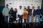 Kiran Rao, Anurag Kashyap, Siddharth Roy Kapoor, Rohan Sippy at the press conference of Jio Mami Festival 2017 on 14th Sept 2017 (91)_59bb7c9a41791.JPG