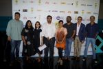 Kiran Rao, Anurag Kashyap, Siddharth Roy Kapoor, Rohan Sippy at the press conference of Jio Mami Festival 2017 on 14th Sept 2017 (93)_59bb7d5085119.JPG