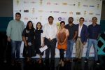 Kiran Rao, Anurag Kashyap, Siddharth Roy Kapoor, Rohan Sippy at the press conference of Jio Mami Festival 2017 on 14th Sept 2017 (94)_59bb7c9ad8467.JPG